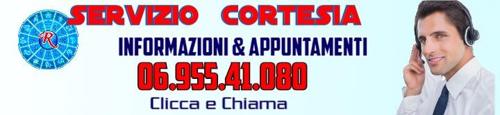 servizio cortesia cartomanzia