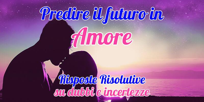 futuro in amore