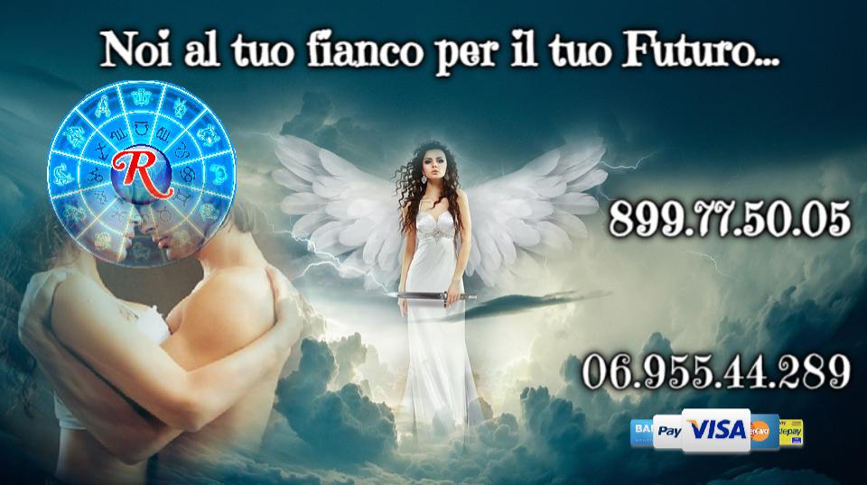 cartomanti di Roberto angeli