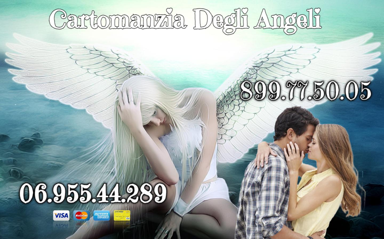 cartomanzia degli angeli